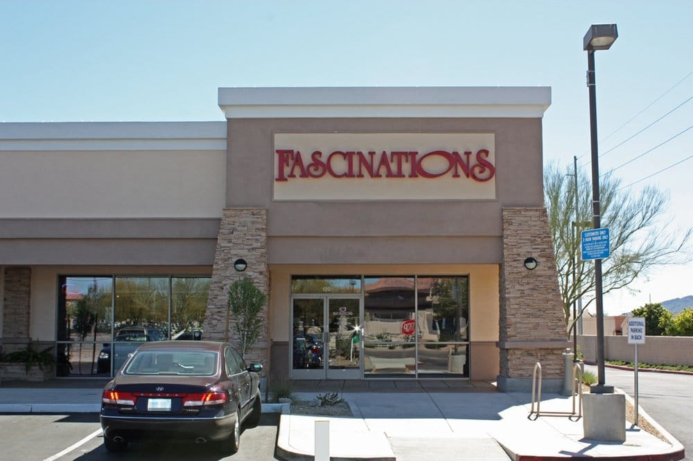 Fascinations Sex Store 57