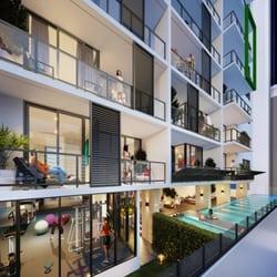 Photo Of NV Apartments   Perth Western Australia, Australia. Level 5  Facilities Nv