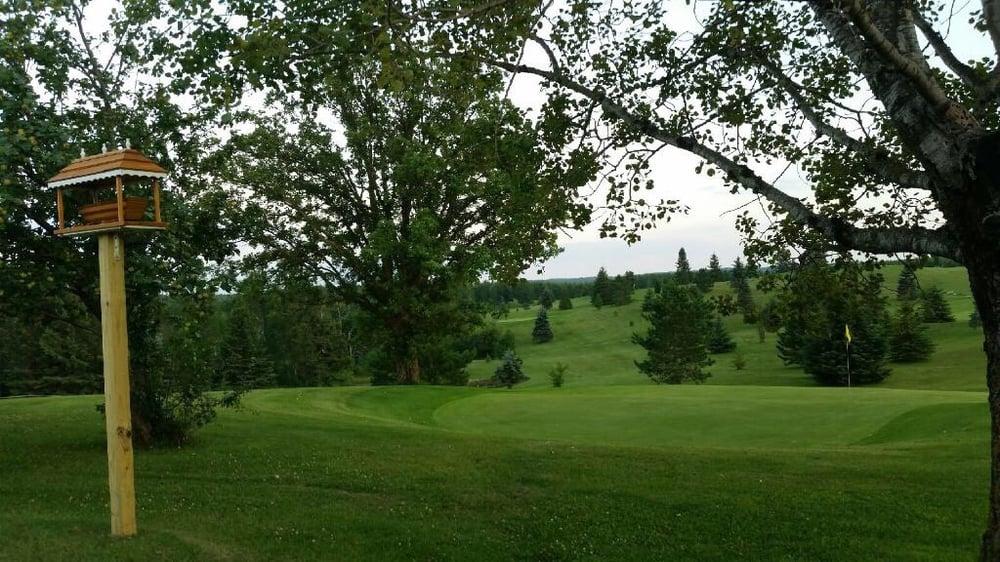 Three Bears Country Club: 31948 Cherry Lake Rd, Ogema, MN