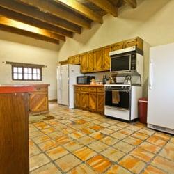 Photo Of The Hueco Hacienda   El Paso, TX, United States. Communal Kitchen