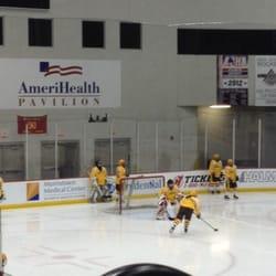 Barnabas Health Hockey House - 25 Lafayette St, Newark, NJ