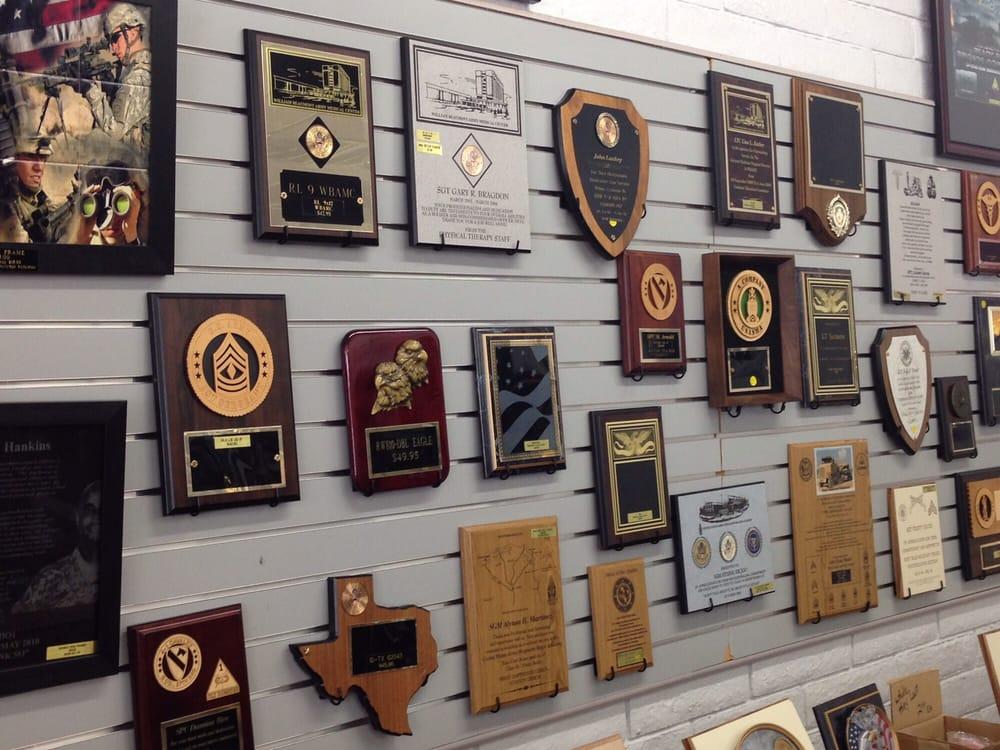 Roy Lown's Classic Awards & Billiards