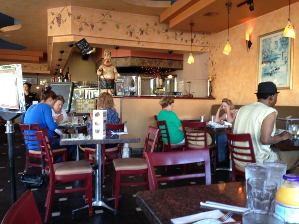 Avanti Cafe Pasadena Yelp