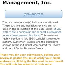 Better Business Bureau 56 Reviews Professional Services 4747