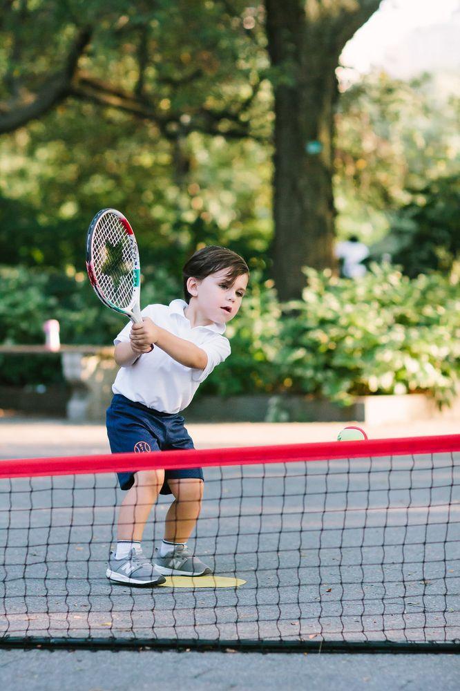 Kids Tennis Co: 2472 Broadway, New York, NY