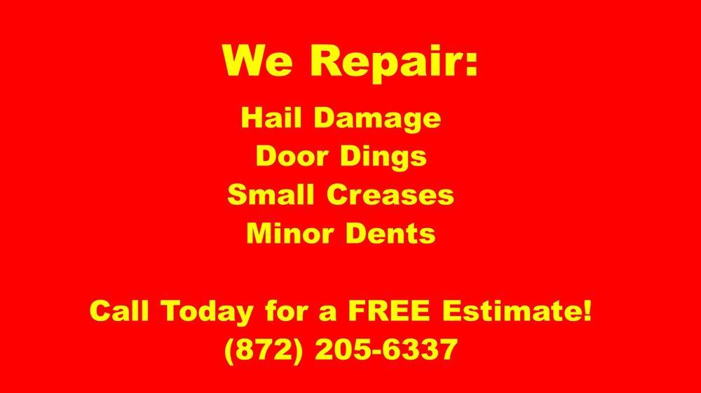Oak Lawn Dent Repair: Oak Lawn, IL