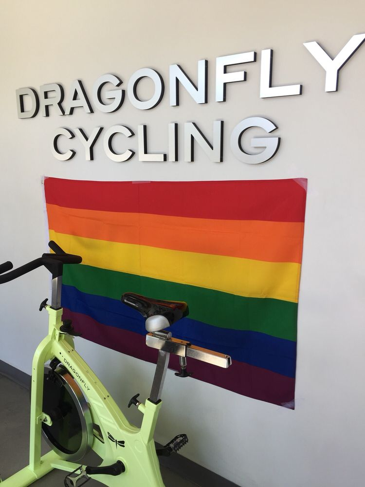 Dragonfly Cycling