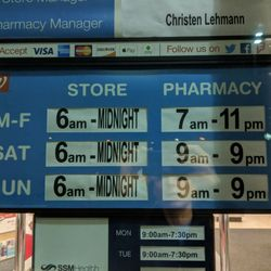 Walgreens - 10 Reviews - Drugstores - 16105 Manchester Rd