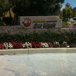 Janss Mall Touchless Car Wash Thousand Oaks Ca