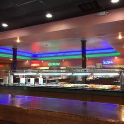 Photo Of Hibachi Grill Supreme Buffet Philadelphia Pa United States