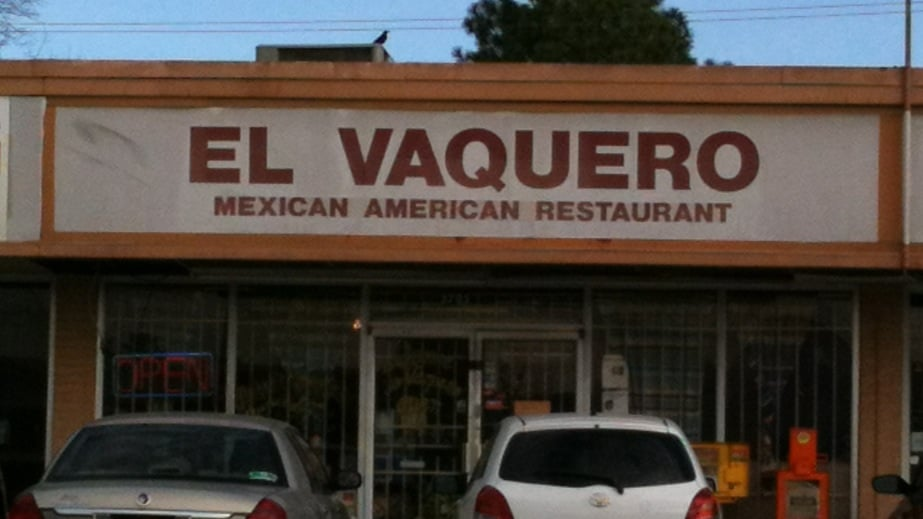 El Vaquero: 3705 Aldine Mail Rt Rd, Houston, TX