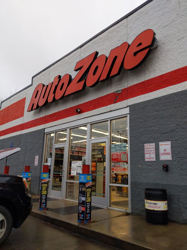 AutoZone Auto Parts: 208 Penn Ave, Pittsburgh, PA