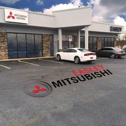 Easley Mitsubishi - Auto Repair - 4803 Calhoun Memorial Hwy, Easley