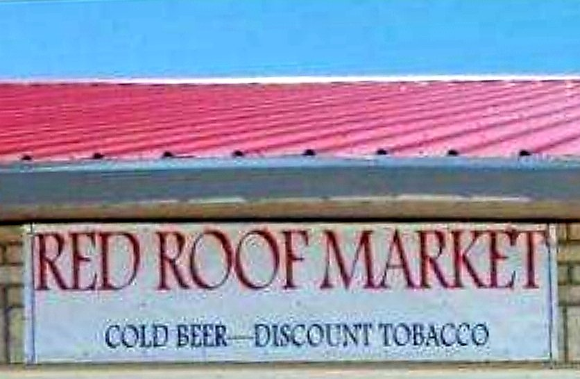 Red Roof Market: 303 E Central Ave, LaFollette, TN