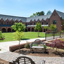 Photo of St Timothy's School - Raleigh, NC, United States. St. Timothy's School Campus