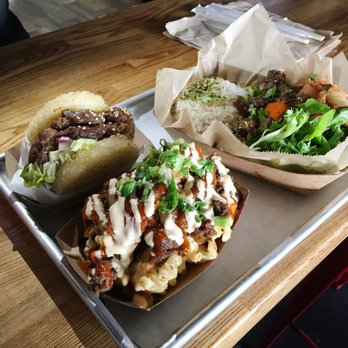 Koja Kitchen - 864 Photos & 445 Reviews - Japanese - 343 Clement ...