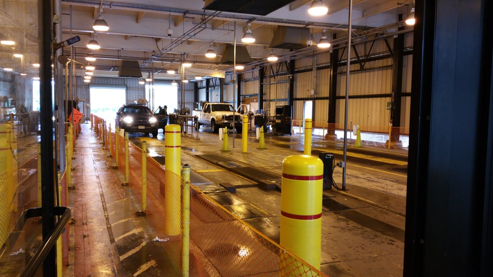 Inspection station yelp for New jersey motor vehicle inspection stations