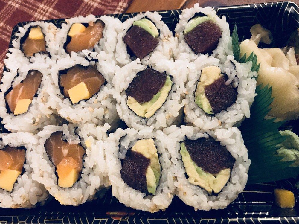 ZW Sushi Land: 2901 Edgmont Ave, Brookhaven, PA
