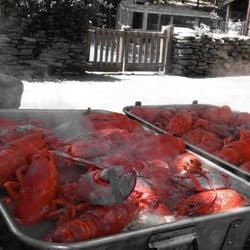 17 Clambake Charlies Seafood