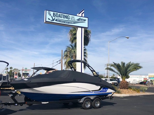 Boating Lake Mead - Dry Dock Boat Sales - (New) 14 Photos