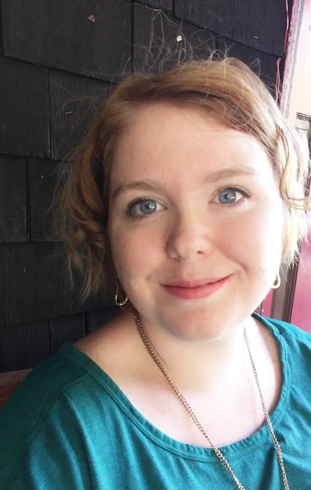 Megan Shinkle: Hercules, CA