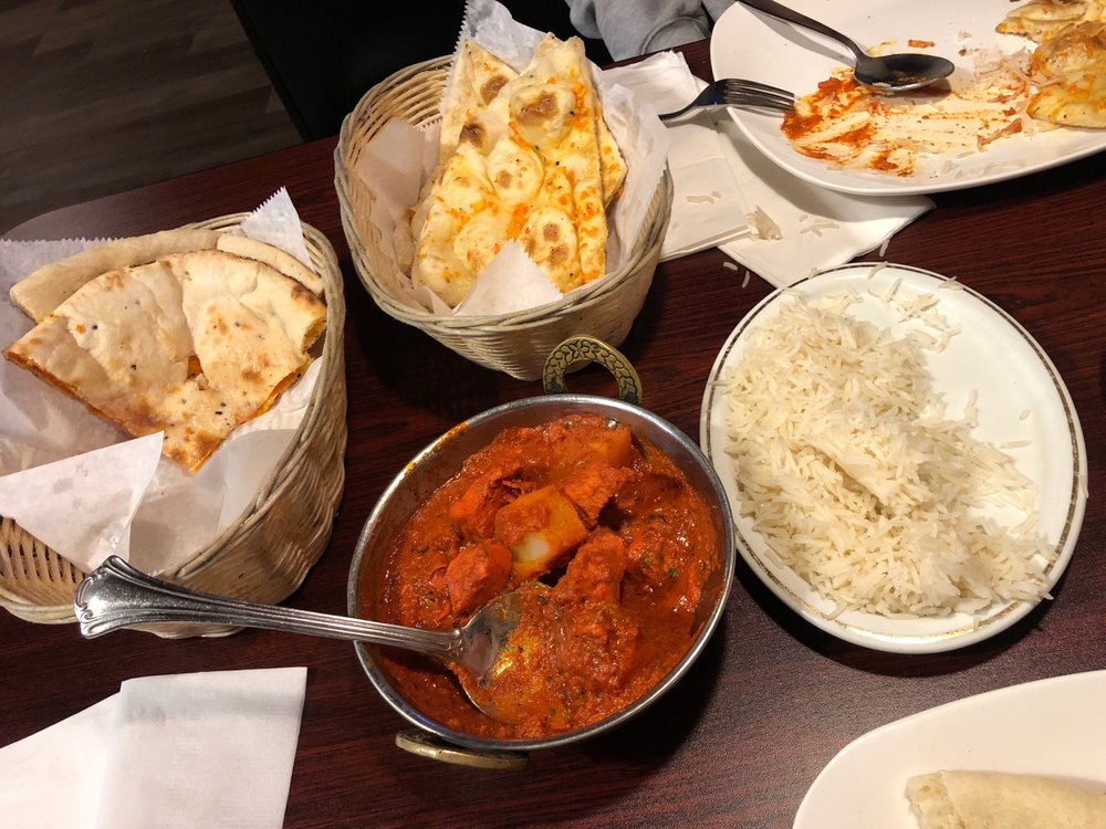 Bombay Grill: 1251 Opelika Rd, Auburn, AL