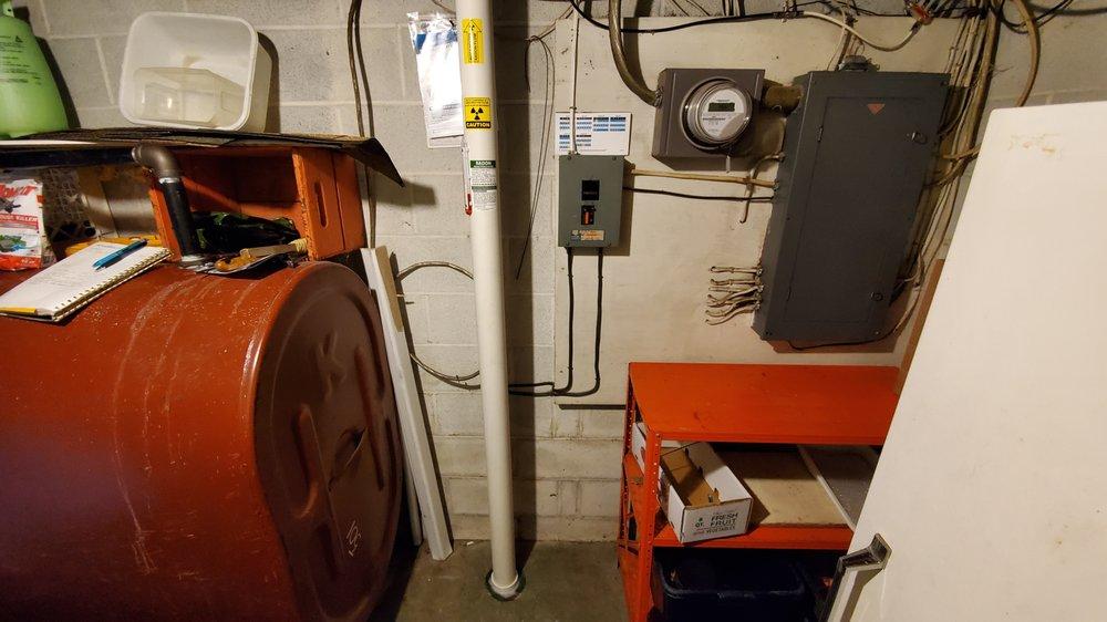A Best Radon Systems: 8455 E Seneca Tpke, Manlius, NY