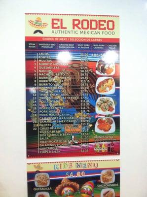 El Rodeo 2121 W Main St Bozeman Mt Hamburger Hot Dog Stands
