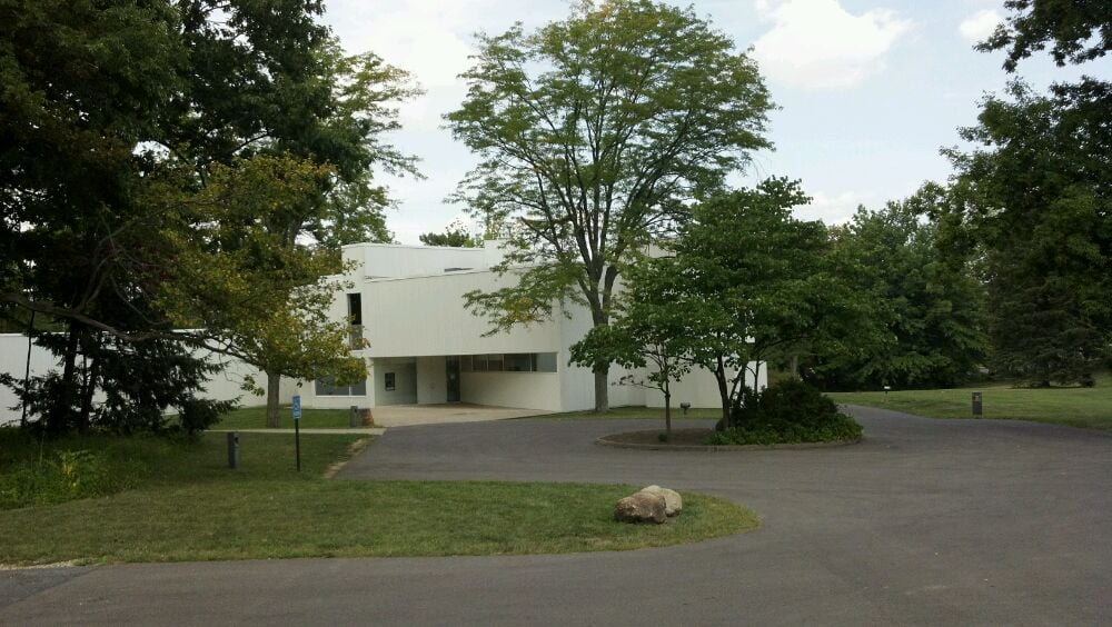 Mansfield Art Center: 700 Marion Ave, Mansfield, OH