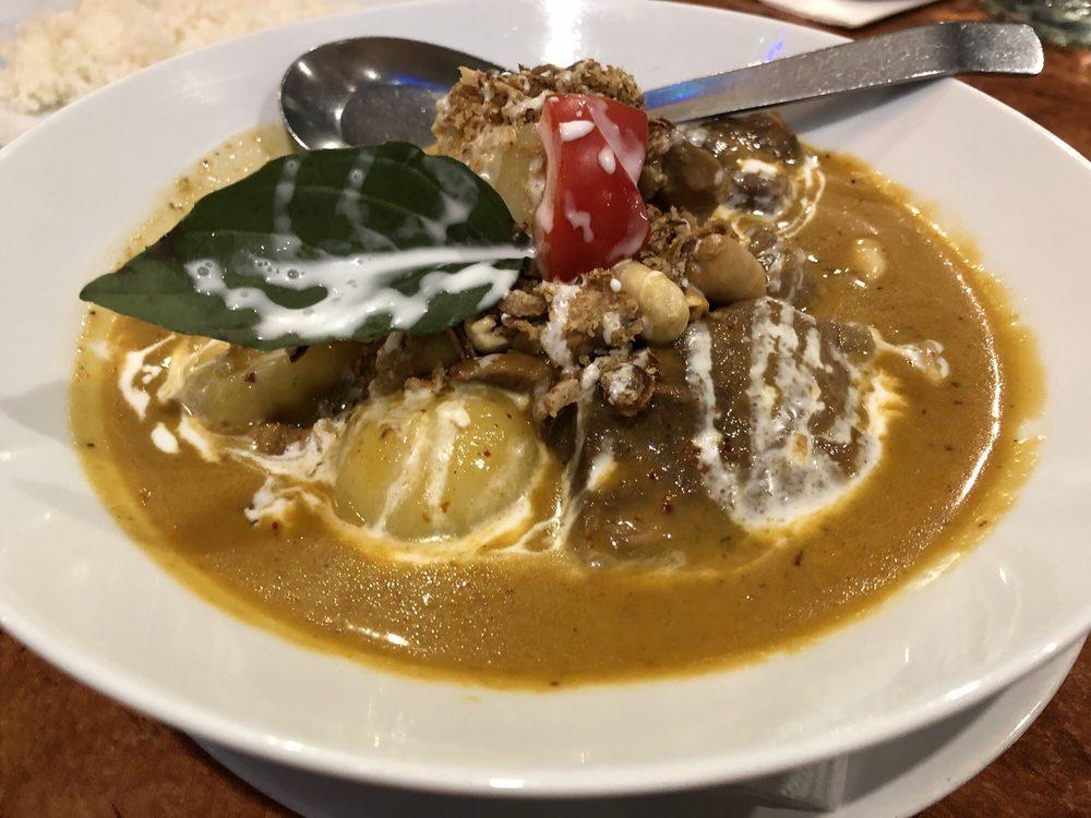 The Grand Siam Thai Restaurant
