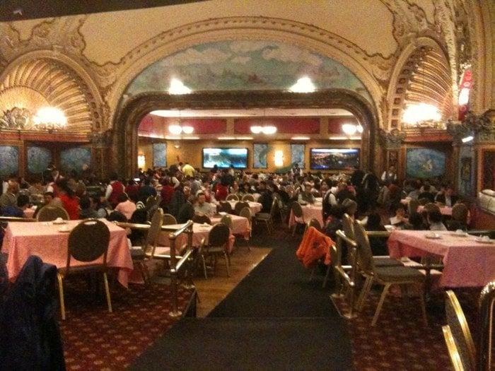 photo of empire garden restaurant boston ma united states - Empire Garden