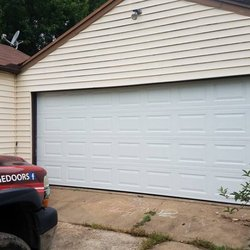 Photo Of Newman Garage Doors   Memphis, TN, United States. Amarr Statford  1000