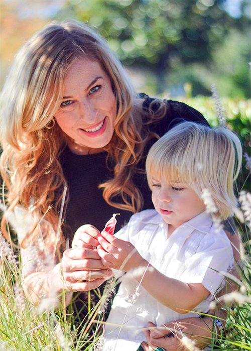 Natale Verdone Hair and Makeup: Glen Ellen, CA