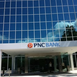 orlando pnc bank locations