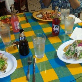 Mexican Restaurant Friendship Rd