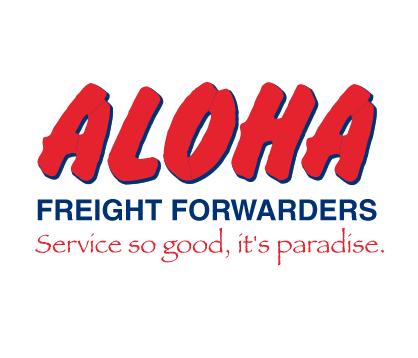 Aloha Freight Forwarders - Transportation - 1027 Kikowaena Pl