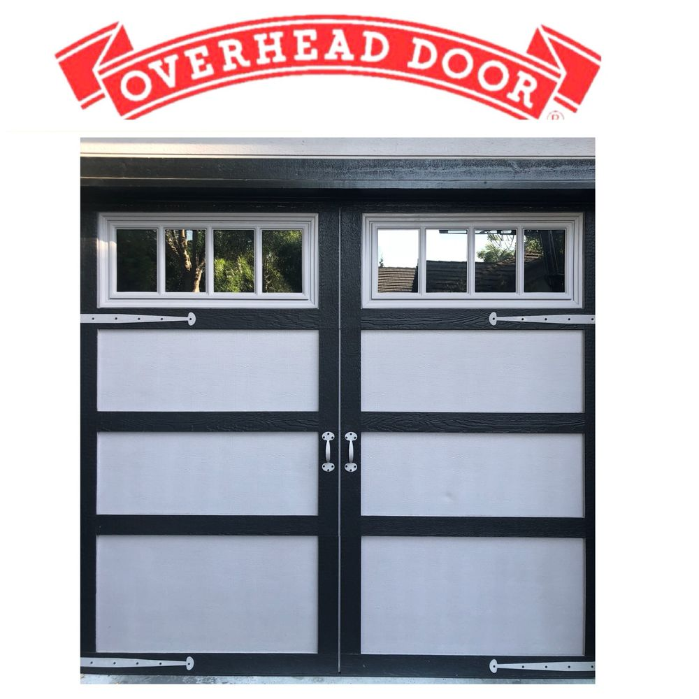 Overhead Door Company of Sacramento