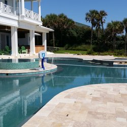 Photo Of Aqua Pro Pool And Spa Service Jacksonville Fl United States