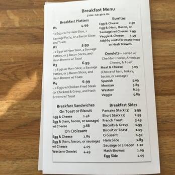 Cafe  Fort Worth Tx Menu