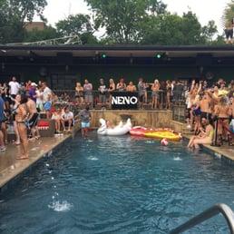 Photo Of Bungalow Beach Club Dallas Tx United States Pool