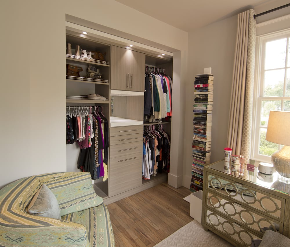 reach in closet systems. Photo Of Inspired Closets - Baton Rouge Rouge, LA, United States. Reach In Closet Systems