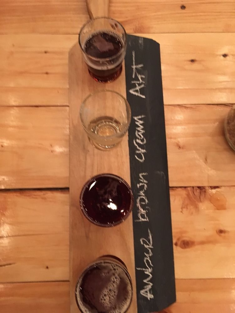 Craft Beer Tasting Tray Yelp