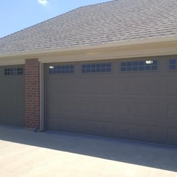 Photo Of A1 Affordable Garage Door Services   Plano, TX, United States.  Amarr