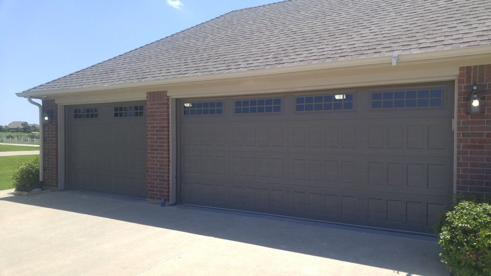 Charmant 21 Photos For A1 Affordable Garage Door Services