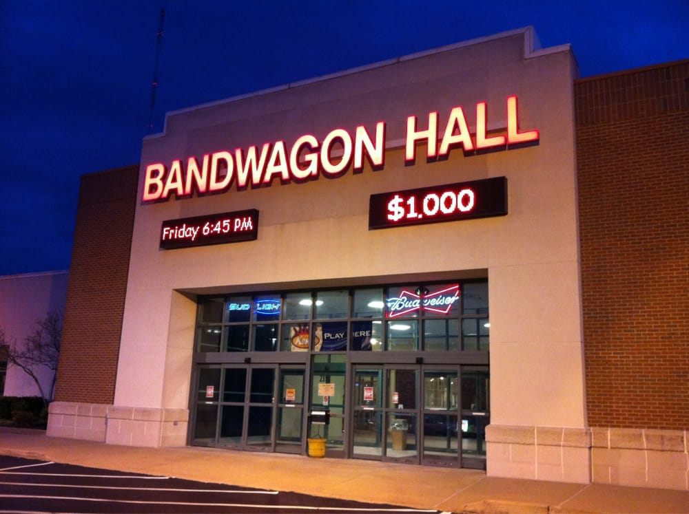 Bandwagon Hall: 2151 Lemay Ferry Rd, Saint Louis, MO