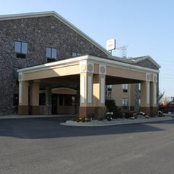 Photo Of Comfort Inn Monroe Mi United States
