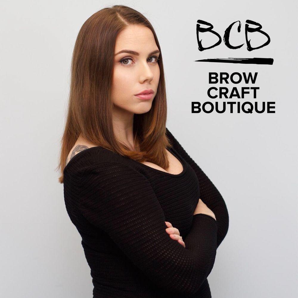 Brow Craft Boutique: 2934 Mountain Rd, Pasadena, MD