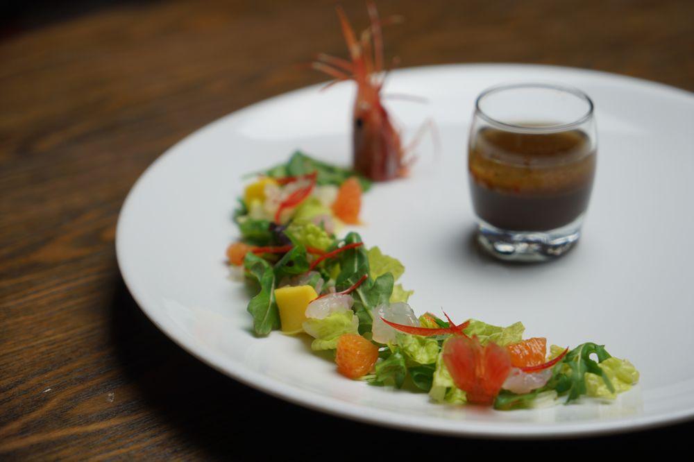 Meet Cuisine & Bar: 36-10 Union St, Queens, NY