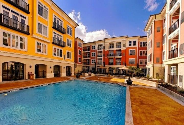 The Villagio Apartments: 710 Villagio Pl, Fayetteville, NC