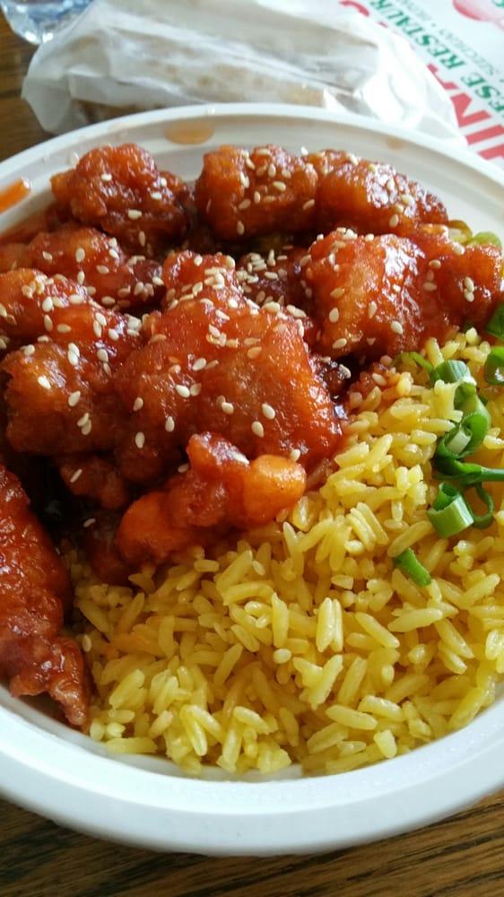 China Eight Restaurants: 523 E Main St, Biscoe, NC